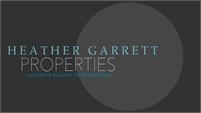 Heather Garrett Properties